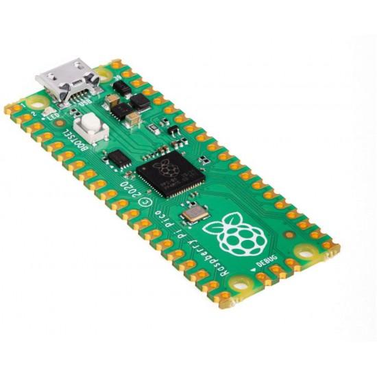 Raspberry Desktop Motherboards Mini ITX pi pico