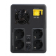 APC Easy UPS BVX 1600VA, 230V, AVR, Schuko Sockets BVX1600LI-GR