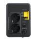 APC Easy UPS BVX 700VA, 230V, AVR,Schuko Sockets BVX700LI-GR