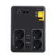 APC Back-UPS 1200VA, 230V, AVR, Schuko Sockets BX1200MI-GR