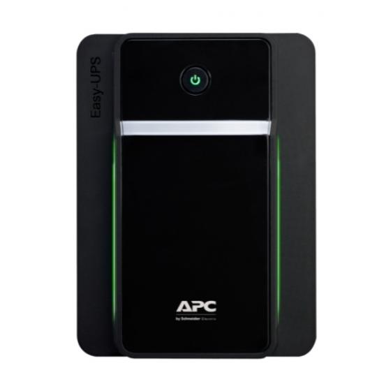 APC Back-UPS 2200VA, 230V, AVR, Schuko Sockets BX2200MI-GR