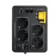 APC Back-UPS 750VA, 230V, AVR, Schuko Sockets BX750MI-GR