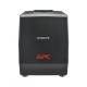 APC Line-R 1000VA Automatic Voltage Regulator, 3 OUTLETS, 230V LS1000-FR