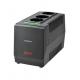 APC Line-R 1500VA Automatic Voltage Regulator, 3 OUTLETS, 230V LS1500-FR