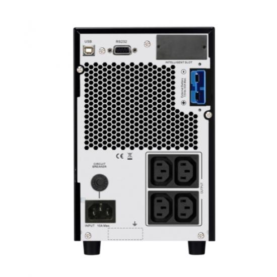 APC Easy UPS On-Line SRV Ext. Runtime 2000VA 230V with External Battery Pack SRV2KIL