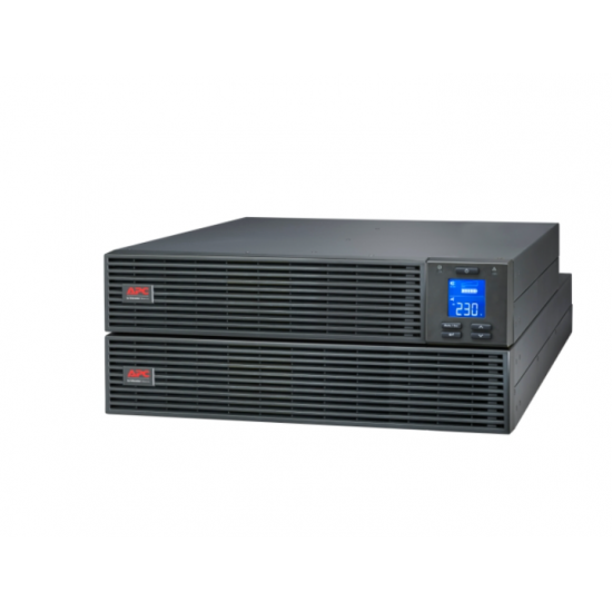 APC Easy UPS On-Line SRV 2000VA RM 230V with Extended Runtime Battery Pack, Rail Kit SRV2KRILRK