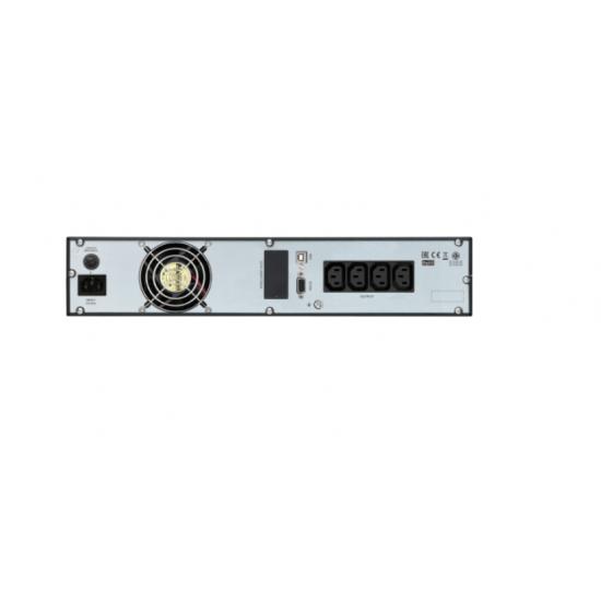 APC Easy UPS On-Line SRV 2000VA RM 230V with Rail Kit SRV2KRIRK
