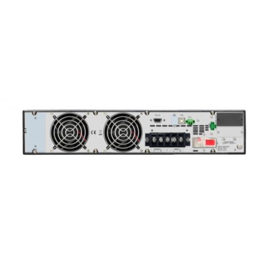 APC Easy UPS On-Line SRV 6000VA RM 230V with Extended Runtime Battery Pack, Rail Kit SRV6KRILRK