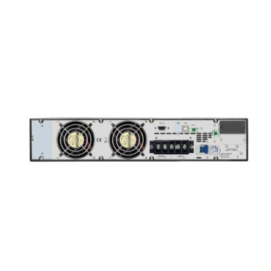 APC Easy UPS On-Line SRV 6000VA RM 230V with Rail Kit SRV6KRIRK