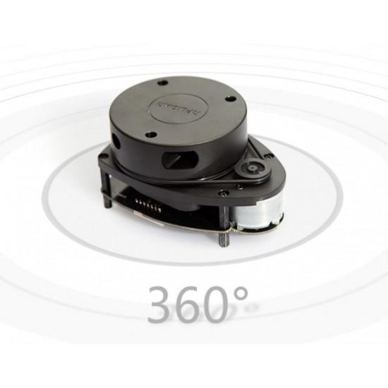 YDLIDAR X4 Lidar Laser Rangefinder, 2D Laser 360-degree 10 Meter RADAR Scanner for ROS SLAM Robot And obstacle avoidance
