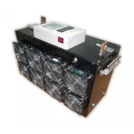 DC Load Bank LDRM50V