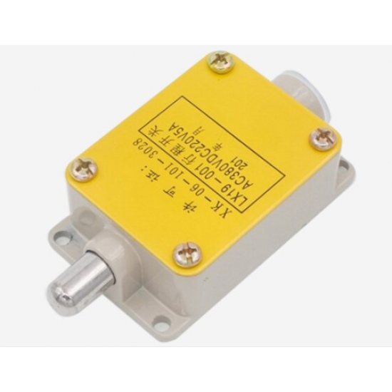 stroke switch LX19-001 limit elevator switches suitable for mechanical equipment