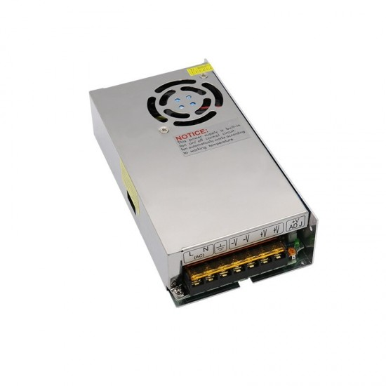 Power Supply SMPS 250W 12V 20A