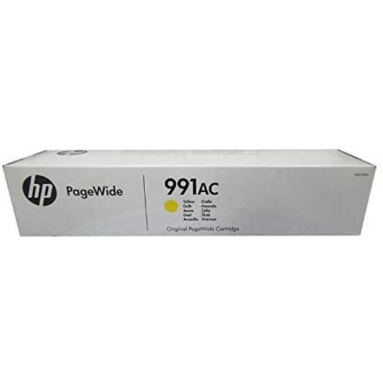 HP X4D16AC (991AC) Printhead yellow, 8K pages
