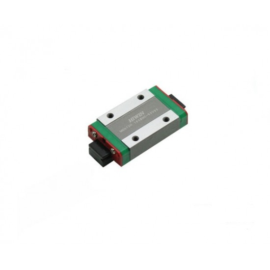 MGN12H Linear Guides MGN Series Linear Bearings