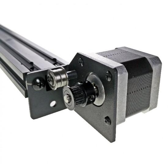 3D Printer synchronous wheel fixing piece Y-axis motor Ender-3, Ender-3S, CR20, CR-10, CR-10S, CR-10 S4, CR-10 S5