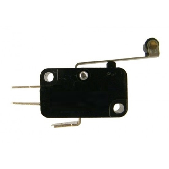 Micro Switch With HINGE ROLLER LEVER