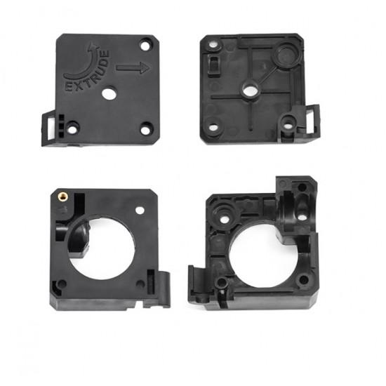Titan Extruder 3D Printer Parts For E3D V6 Hotend J-head Bowden Mounting Bracket 1.75mm Filament 3:1 transmission ratio