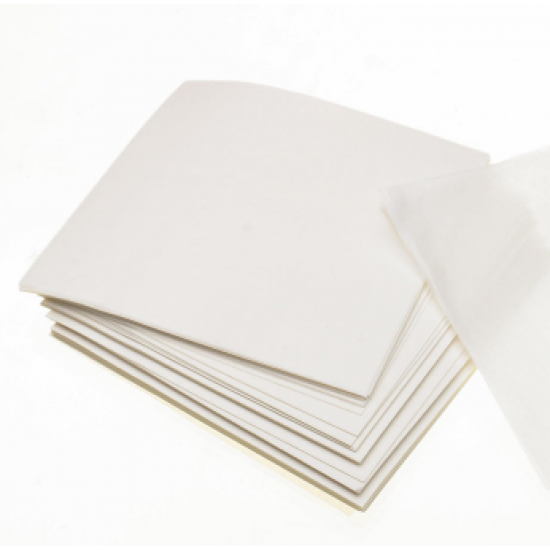 PCB circuit board thermal transfer Heat Toner Glossy White paper size A4 (For PCB DIY)