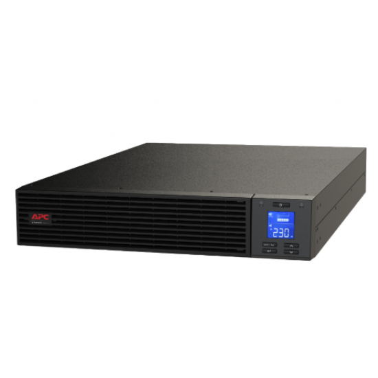 APC Easy UPS On-Line SRV RM 1000VA 230V SRV1KRI