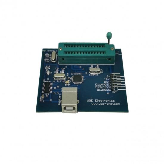 Arduino All in One Bootloader Burner Programmer