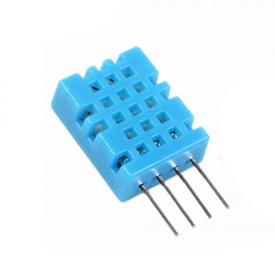 DHT11 Digital output temperature and humidity sensor