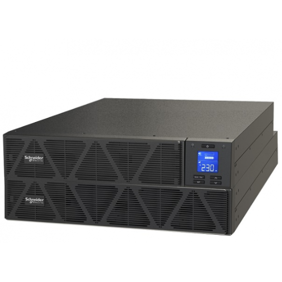 Easy UPS 1Ph on-line SRVS 10000 VA 230 V, Rack mount