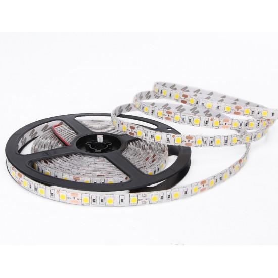 RGB LED STRIP 5050 60 LED/ Meter 12V