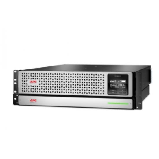 APC SMART-UPS SRT LI-ION 2200VA RM 230V SRTL2200RMXLI