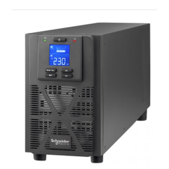 Easy UPS 1Ph on-line SRVS 3000 VA 230 V with extended run time option SRVS3KIL