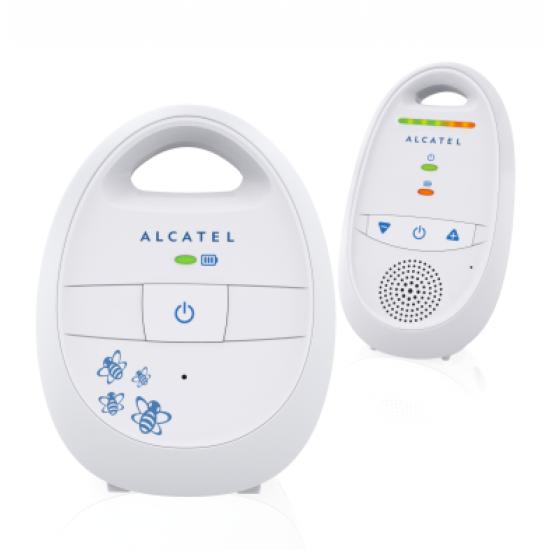 ALCATEL Baby Monitor Baby Link 110  (ATL1415407)