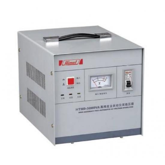 Himel AC  Voltage Stabilizer 0.5 KVA HTNDP5HE220