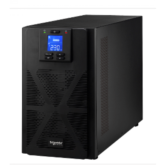 Easy UPS SRVS 6000VA 230V with External Battery Pack SRVS6KIL