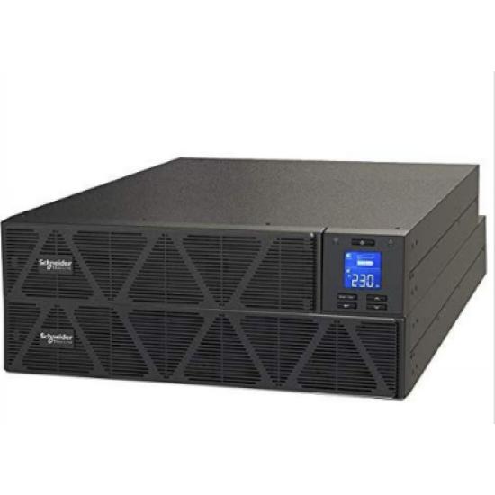 Easy UPS 1Ph on-line SRVS 6000 VA 230 V, Rack mount SRVS6KRI