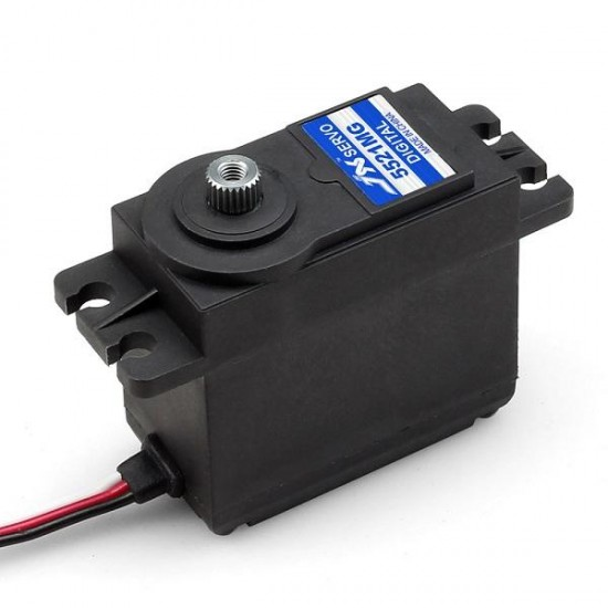 5521MG 20KG Metal Gear Analog Standard Servo