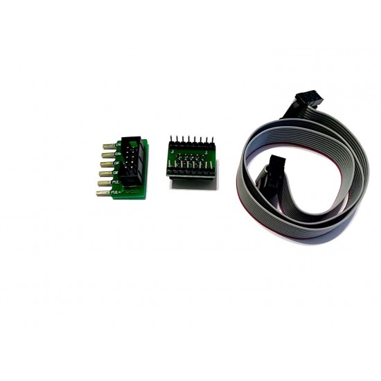 A4988, DRV8825 TO TB6600, DM542, DM3230 ADAPTER CABLE