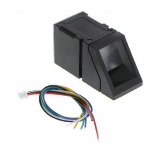 R307 Optical Fingerprint Sensor Reader Scanner Module Door Lock for Arduino