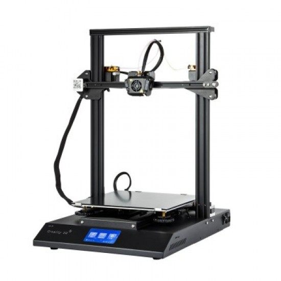 Creality3D CR-X 3D Printer Dual-color Printing  300X300X400 mm