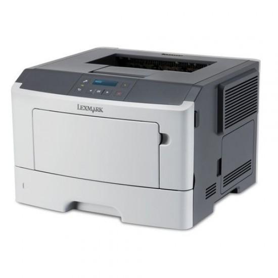 Lexmark Multi-Function Laser Printer - MS310dn