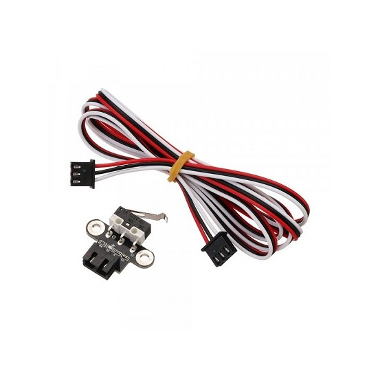 Horizontal Mechanical Endstop Limit Switch Module with 1M Cable for 3D Print Ramps1.4