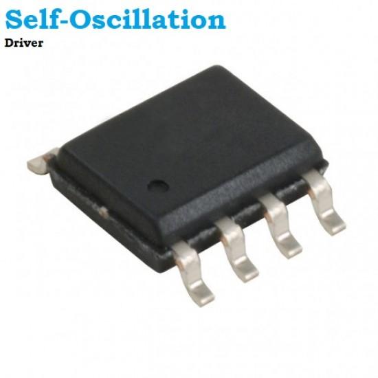 Driver Self-Oscillation Half-Bridge IR2153s Chip SOP