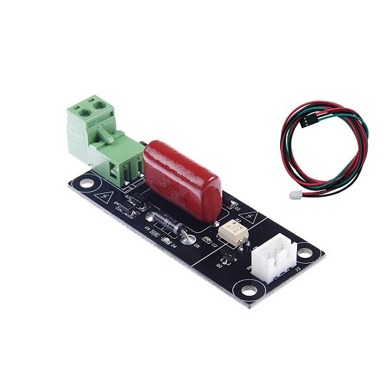 3D printer MKS DET power failure detection module 220 DET