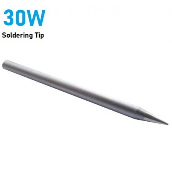 30W Replacement Soldering Iron Tip Solder Tip Lead free