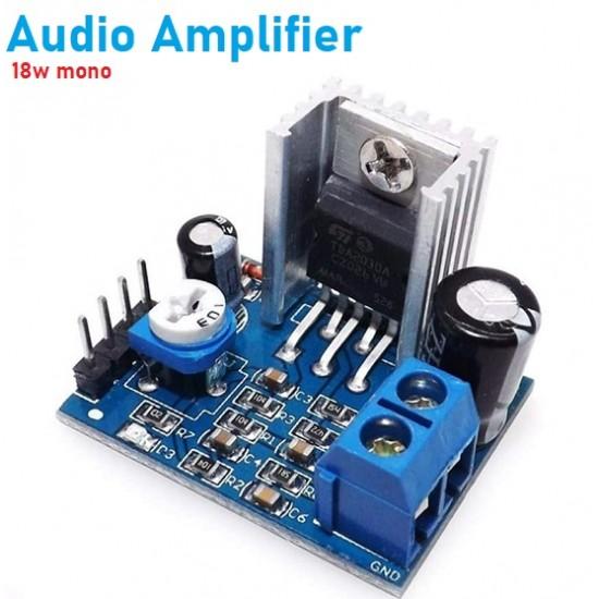 TDA 2030 Audio Amplifier Module