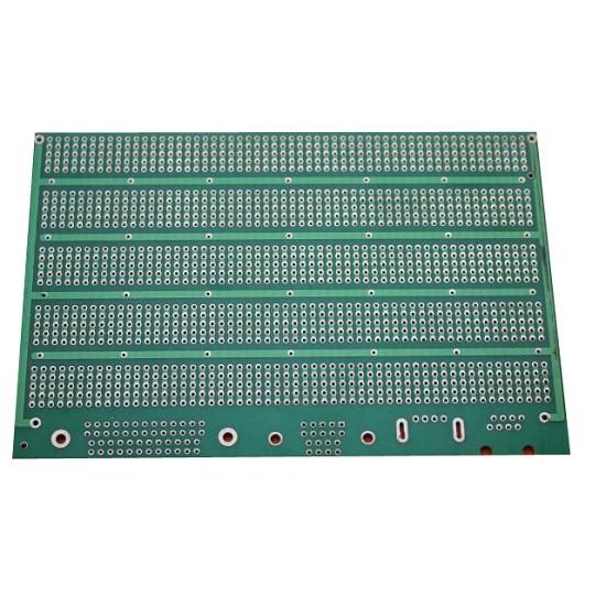 RF-4 PCB 150mmX100mm Universal Board Experimental Board National Standard  Tin Plated