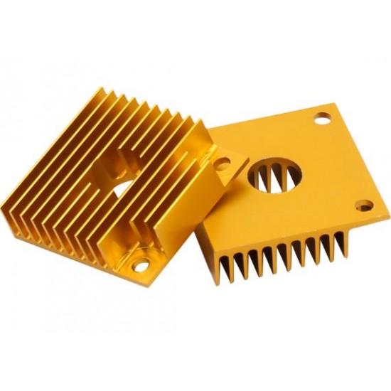 3D Printer Extruder Cooling Heat Sink 40x40x11mm