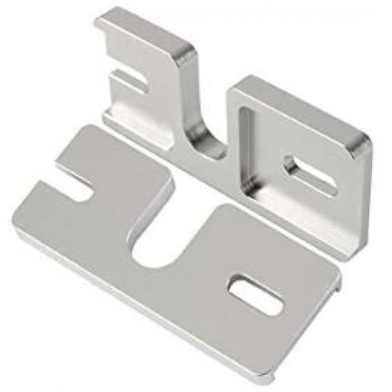 3D Printer Metal J-Head E3D Mounting Plate