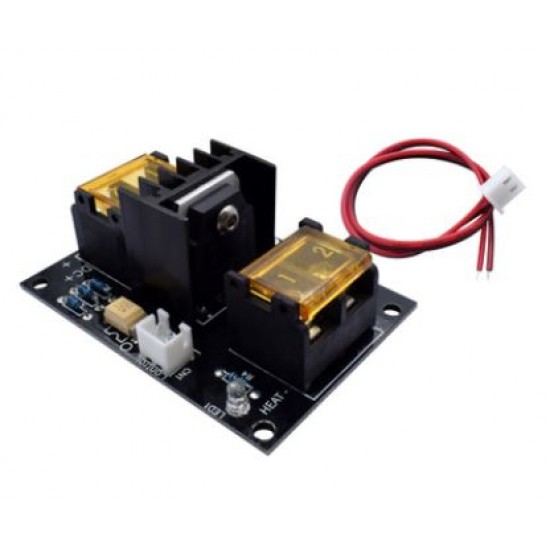 High Power MOSFET Switch Module 30A For 3D printer Hot Heated Bed