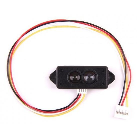 TF Mini LiDAR  Micro Single Point Laser Radar Ranging Module