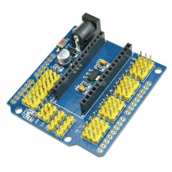 ARDUINO NANO Expansion Board Adapter V3.0